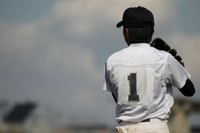 野球肘について