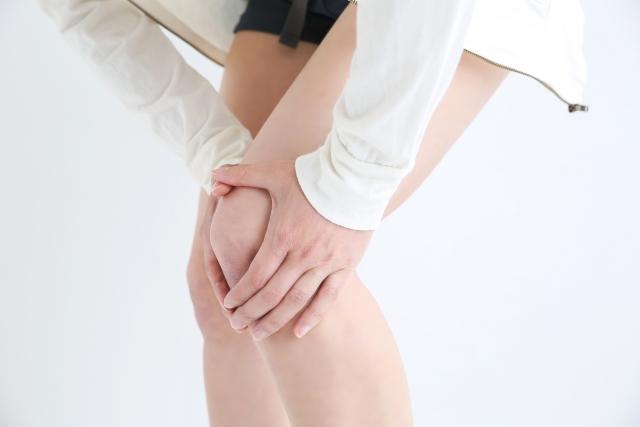 ジャンパー膝について