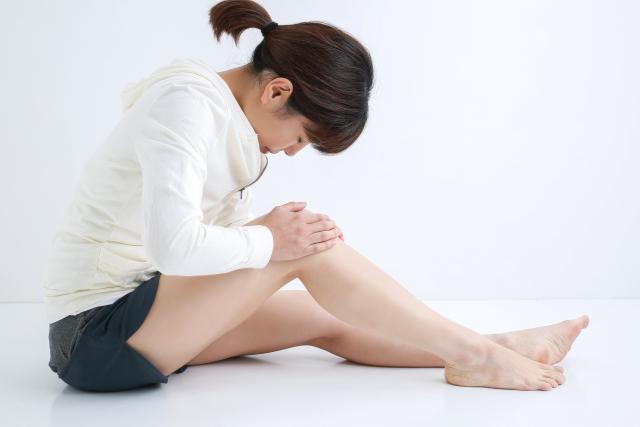ランナー膝について
