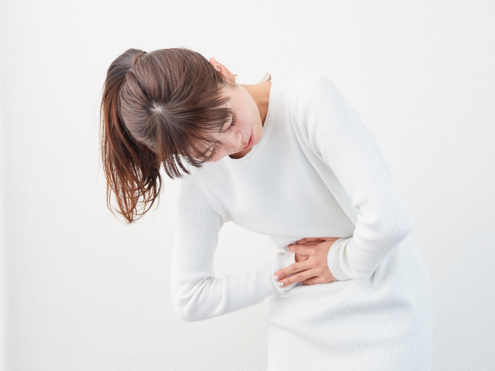 月経痛と生理痛について